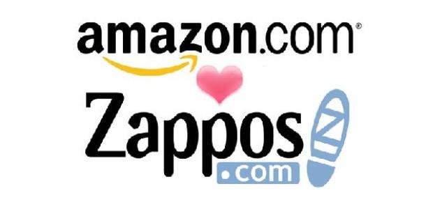 Zappos.com'a Derslik Saldırı: 24 Milyon Kullanıcı Bilgisi Çalındı