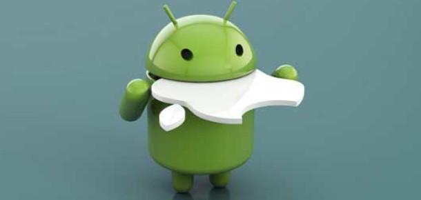 Android Gücünü Avrupa'da Hissettiriyor