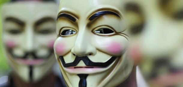BTK'ya Saldırı Düzenleyen Anonymous, Ele Geçirilen Bilgileri Yayınlıyor