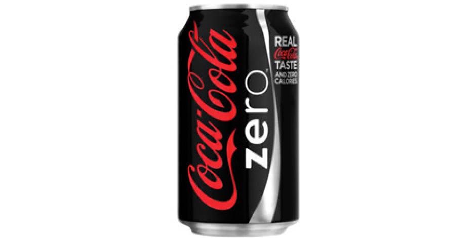 Coca Cola Zero'nun Televizyon Entegreli Sosyal Medya Kampanyası