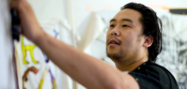 Graffiti Sanatçısı David Choe, Facebook Sayesinde Nasıl Zengin Oldu?