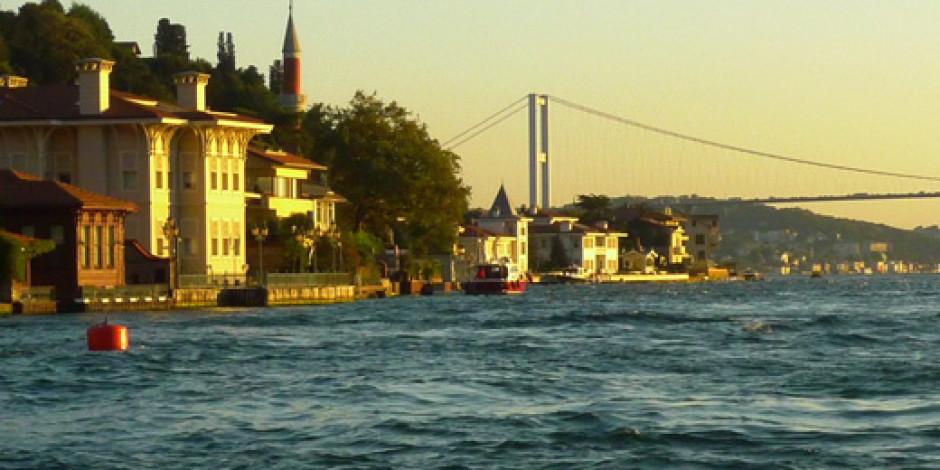 Sina Afra, Digital Bosphorus'u Anlattı [Röportaj]