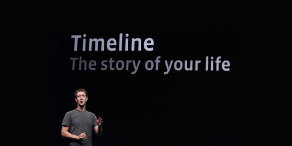 Facebook Kullanıcıları Zaman Tüneli'ni Beğenmiyor [İnfografik]