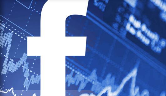 Facebook'un Beklenen Halka Arz Başvurusu Gerçekleşti