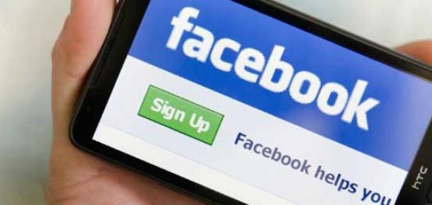 Facebook Mobil Uygulamalara Ayda 60 Milyon Trafik Sağlıyor