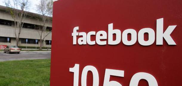 Facebook, Mobil Reklamlar İçin Düğmeye Bastı