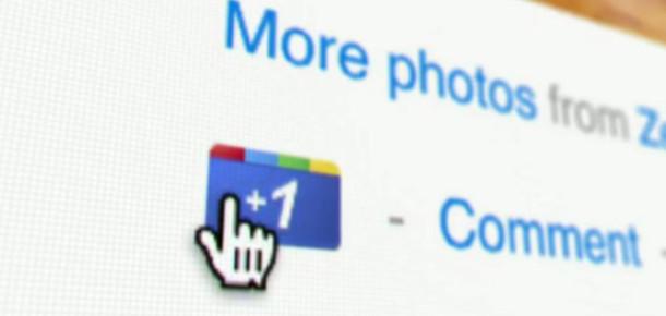 Google+'ta Marka Sayfalarının Takipçi Sayıları Yüzde 1.400 Arttı