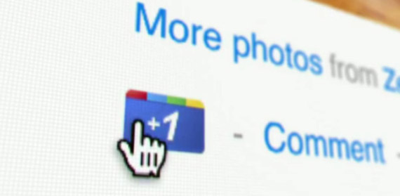 Google+'taki Marka Sayfalarının Takipçi Sayıları Yüzde 1.400 Arttı