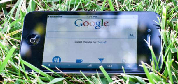 Google Satılan Her iPhone'dan Yüzde 2.25 Pay İstiyor