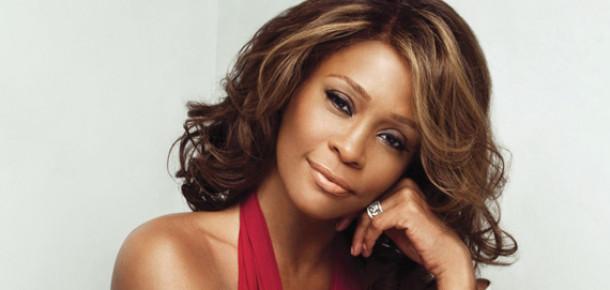 Whitney Houston'ın Ölüm Haberi Twitter'dan Yayıldı