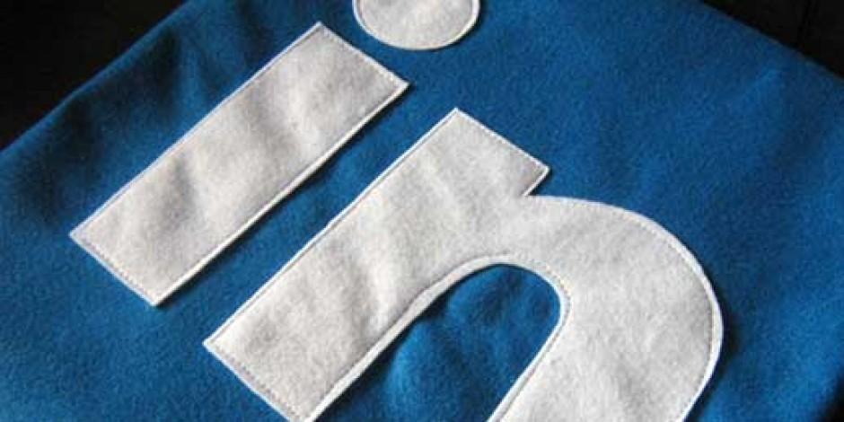 LinkedIn'den Şirketler İçin Takip Düğmesi