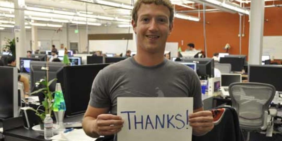 Facebook'un Halka Arz Öncesinde Başını Ağrıtan Mevzular