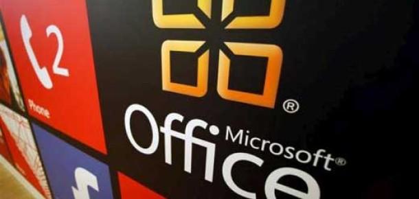 Microsoft, Office'in iPad Sürümüne Ait Olduğu İddia Edilen Fotoğrafı Yalanladı