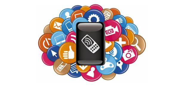 Mobil Uygulamalar ABD'de Yarım Milyon Kişiye İstihdam Sağlıyor