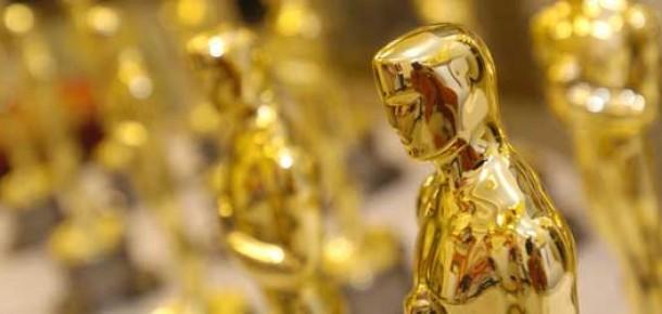 Twitter'da Oscarlar Kimlere Gitti? [İnfografik]
