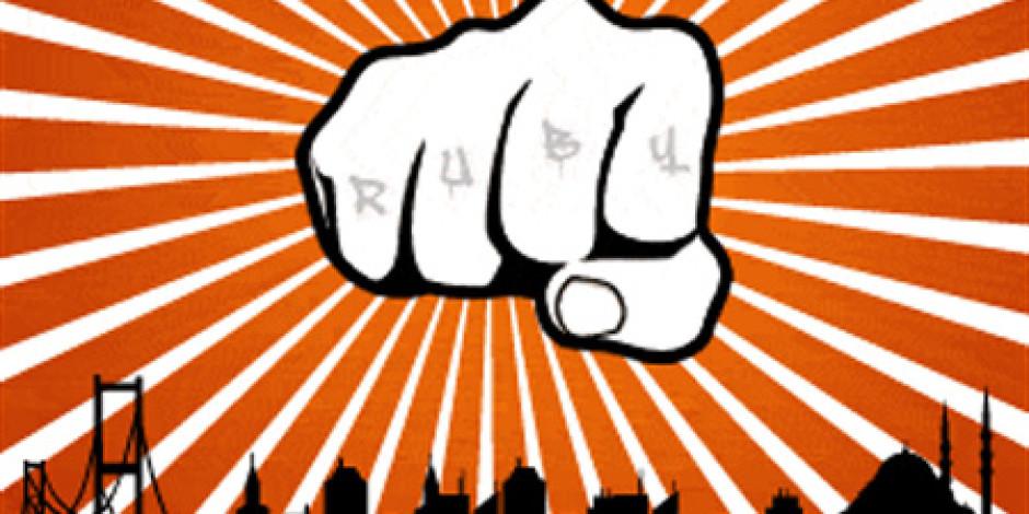 72 Saatlik Yazılım Geliştirme Yarışması RailsArena 24 Şubat'ta Başlıyor