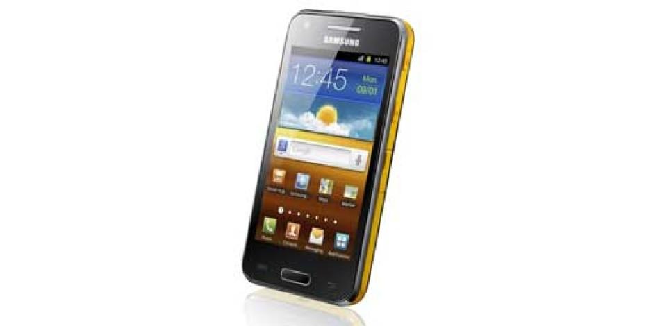 Samsung'dan Projeksiyon Özelliğine Sahip Akıllı Telefon: Galaxy Beam