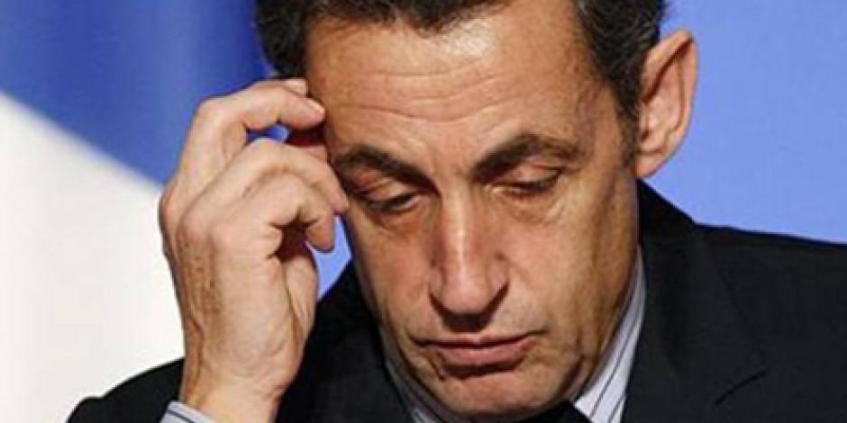 Sarkozy'nin Twitter ile İmtihanı