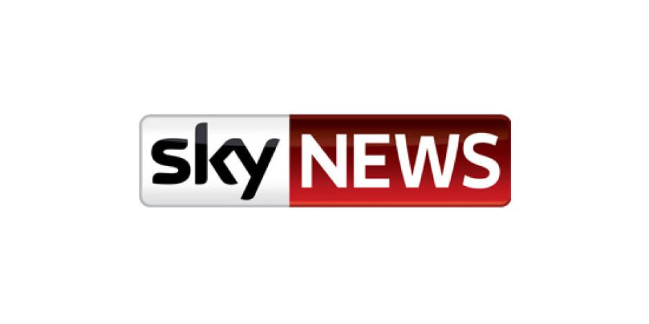 Sky News'ten Çalışanlarına Twitter Yasağı