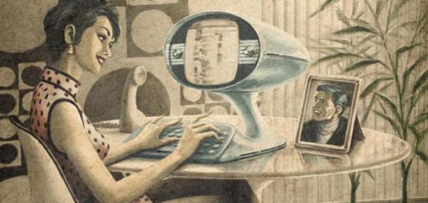 Sosyal Medyanın 1970'lere Dayanan Tarihi [İnfografik]