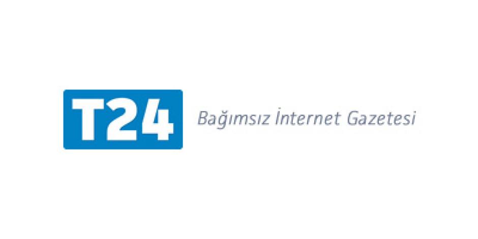 Türkiye'nin Huffington Post'u T24 Yenilendi
