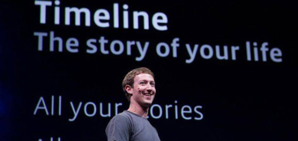 Facebook Zaman Tüneli'ni Markalara Açıyor