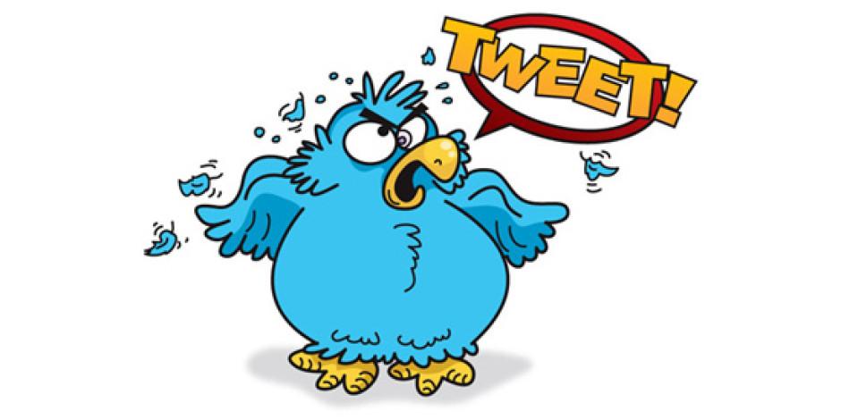 Her Üç Twitter İletisinden Sadece Biri Okumaya Değer