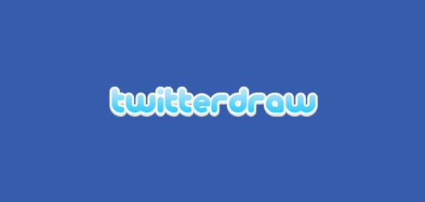 Twitter'da Yarışma Düzenleyenler İçin Hayat Kurtaran Uygulama: Twitterdraw