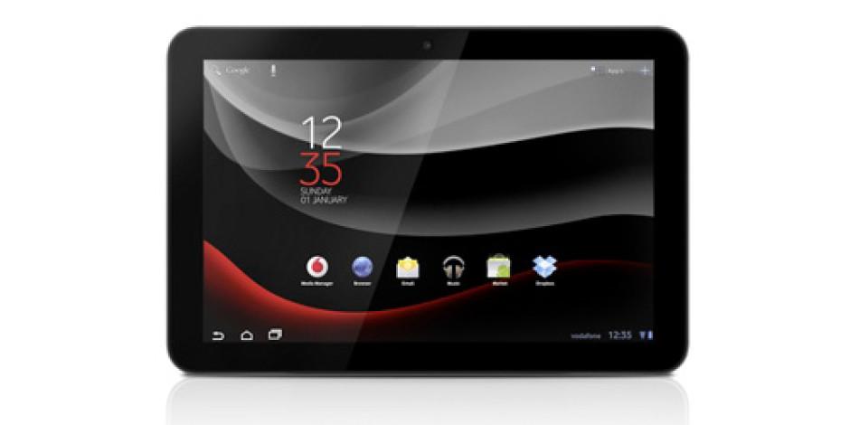 Vodafone'dan Gençlere Günde 1 TL'ye Tablet