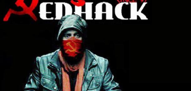 Ankara Emniyet Müdürlüğü'nün Sitesine Saldıran Red Hack, Ele Geçirdiği Belgeleri Yayınlıyor