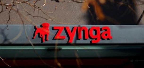 Zynga'nın Oyun Platformu Geliyor