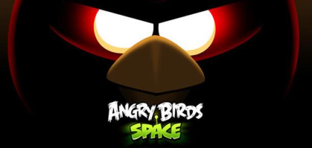Angry Birds'ün Uzay Macerası Başladı