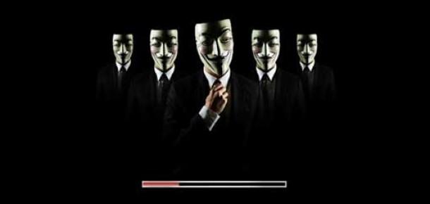 Hacker Grup Anonymous Kendi İşletim Sistemini Çıkardı (mı?)