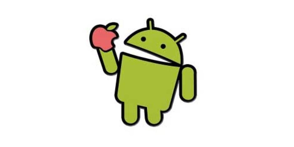 Mobil Trafiğin Yüzde 91'ini Android ve iOS'lu Cihazlar Sağlıyor
