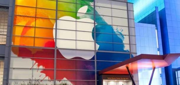 Apple Yeni iPad'i Açıklıyor [Canlı Anlatım]