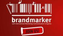 15. Brandmarker Uluslararası Pazarlama İletişimi Kongresi İçin Geri Sayım Başladı