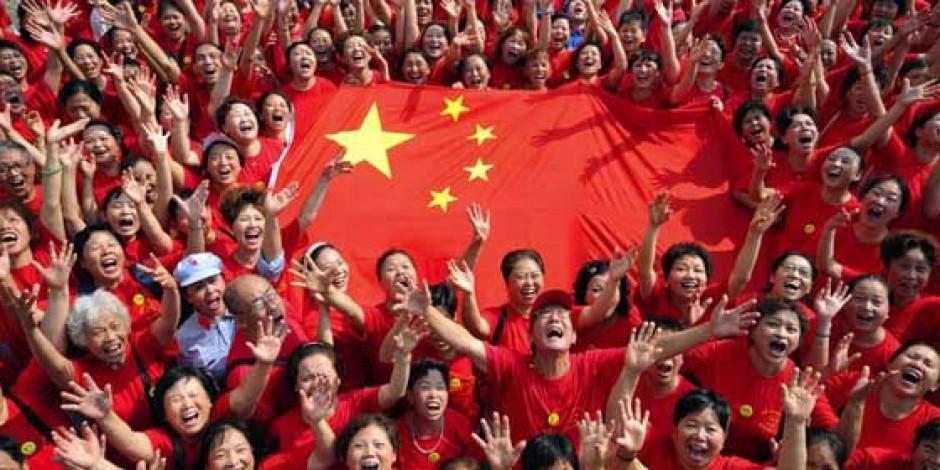 Çin'den Sosyal Medya ve E-ticaret Rakamları