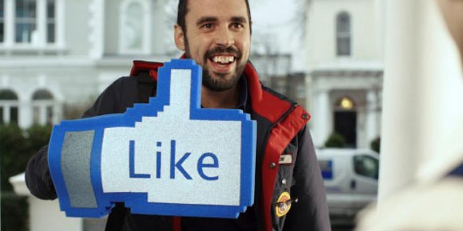 Facebook'ta Arkadaşlarınızın Sadece Yüzde 16'sına Ulaşabiliyorsunuz