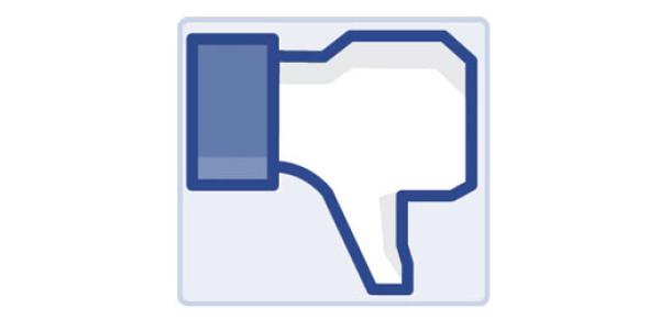 Facebook'ta Neden 'Dislike' Düğmesi Yok?