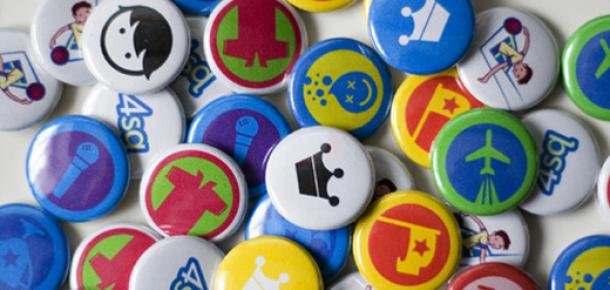 Foursquare Artık Facebook'ta Daha Havalı