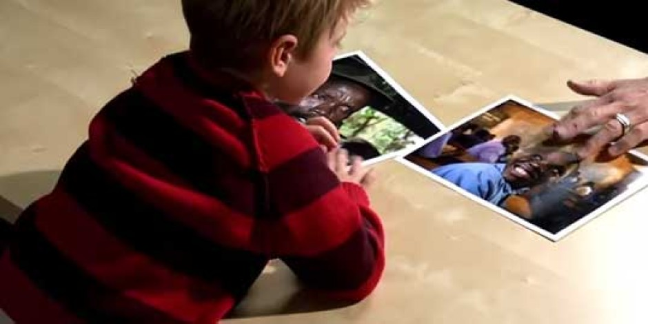 Dijital Geleceğe Dair Bir Uyarı Atışı: KONY 2012