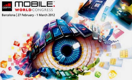 World Mobile Congress'te Öne Çıkan Tablet ve Akıllı Telefonlar