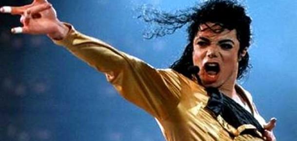 Michael Jackson'ın 50 bin Şarkısı Çalındı