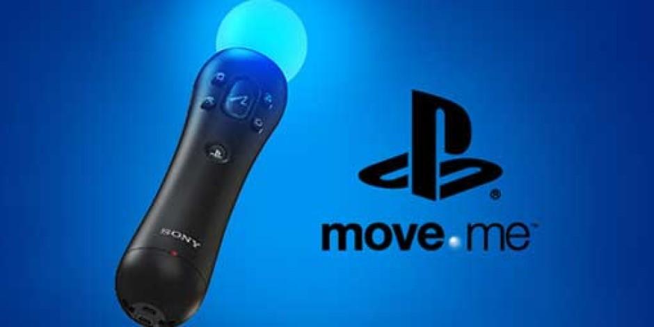 Sony Move.me'yi Avrupa'ya Getiriyor