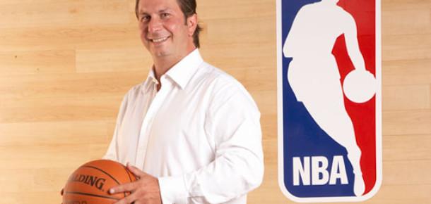 """NBA Türkiye Direktörü Naci Cansun: """"Sosyal Medya NBA'in Temel İş Alanlarından Biri"""" [Röportaj]"""