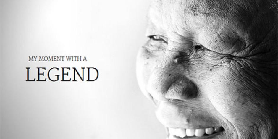 Google'dan Dijital Nelson Mandela Müzesi