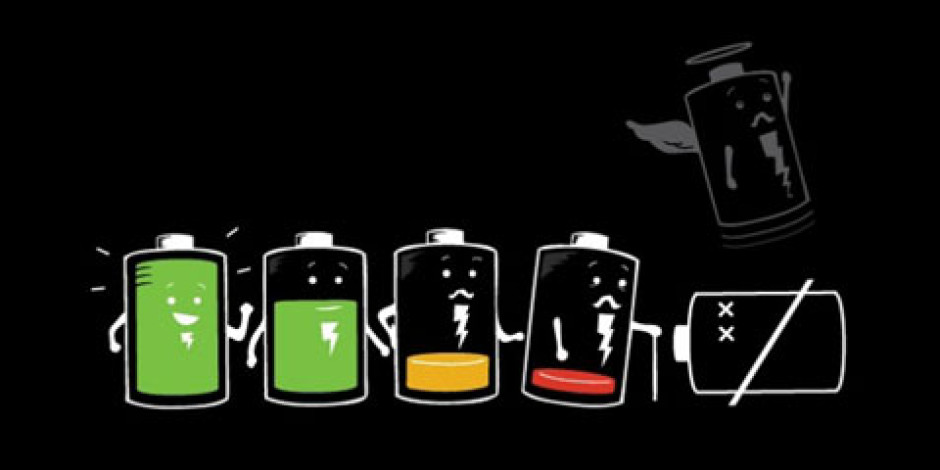 Akıllı Telefon Pillerinin Katili Ücretsiz Uygulamalar
