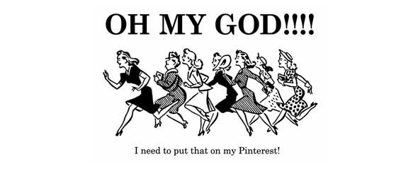 Pinterest Nasıl Bu Kadar Popüler Oldu?
