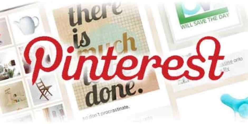 Pinterest'te Profil Sayfaları Değişiyor