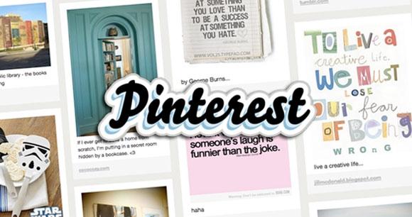 Perakendecilerin Yeni Gözdesi Pinterest
